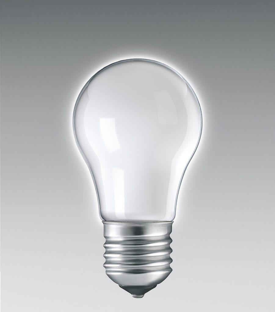 Tesco Bulb Retouching by Anthony Hague