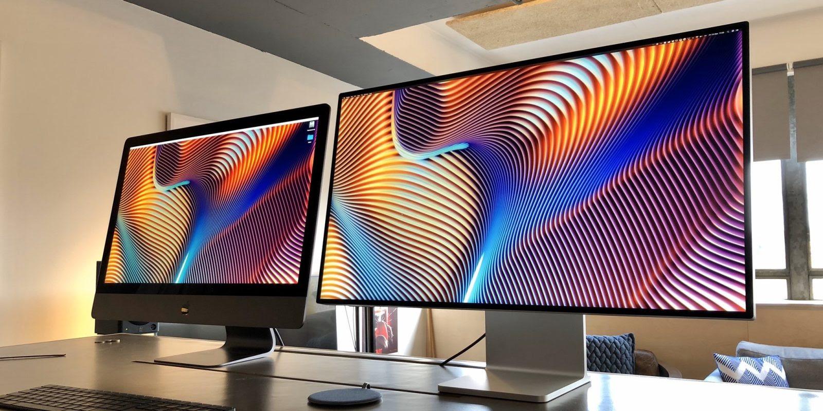 Mac Monitor Costs